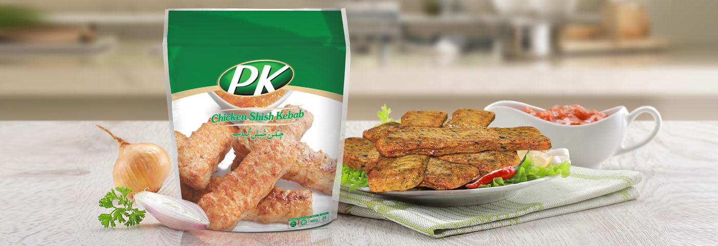 PK Meat & Food Company